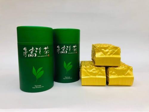 奇萊山(清香)<br>精裝四兩(150g)<br>四兩裝/罐