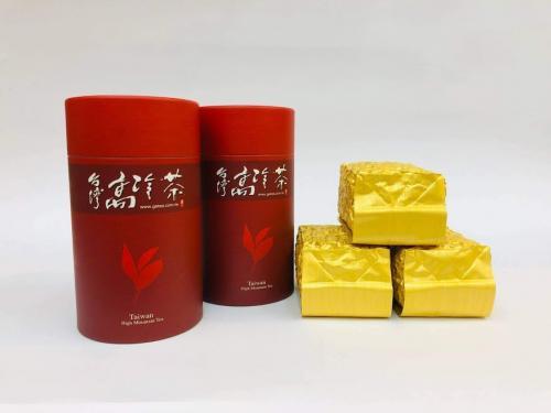 奧萬大(清香)<br>四兩(150g)<br>四兩裝/罐
