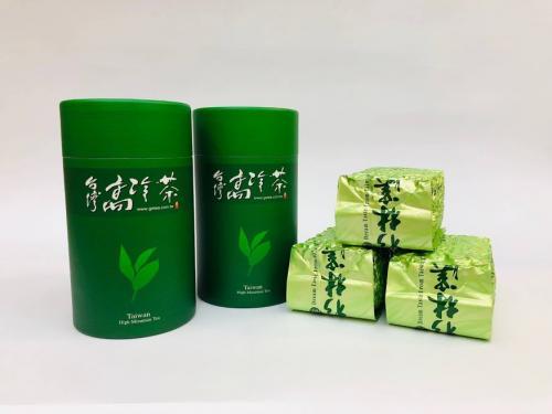 杉林溪(清香)<br>四兩(150g)<br>四兩裝/罐