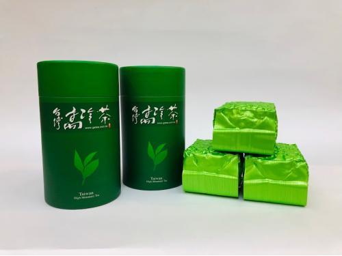 塔塔加(清香)<br>精裝四兩(150g)<br>四兩裝/罐